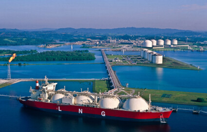 LNG Products