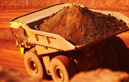 Iron Ore Opportunities